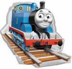 Thomas a gőzmozdony Fólia lufi 74 cm