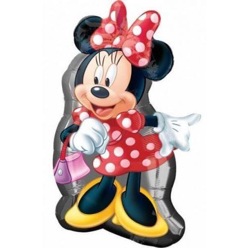 Disney Minnie fólia lufi 81cm