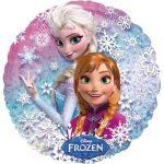 Disney Jégvarázs, Frozen Fólia lufi 43 cm
