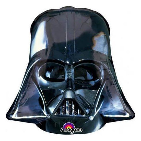 Star Wars fólia lufi 63cm