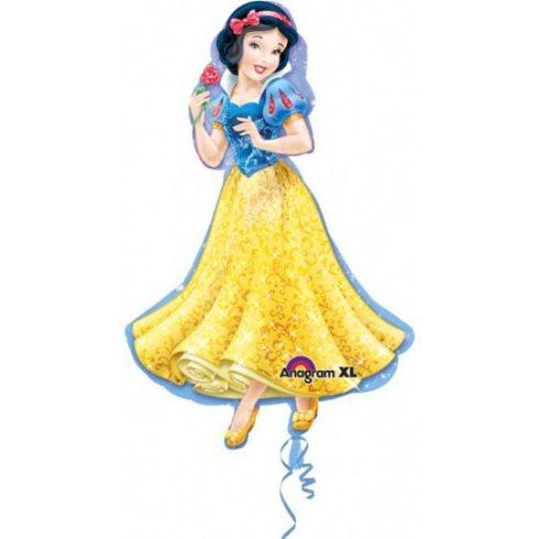 Disney Hercegnők fólia lufi Hófehérke 93cm