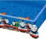 Thomas a gőzmozdony Asztalterítő 120*180 cm