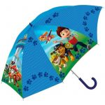 Paw Patrol, Mancs Őrjárat gyerek esernyő Ø65 cm