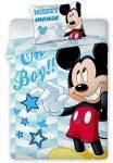 Disney Mickey ovis ágyneműhuzat ohboy 100x135cm 40x60cm