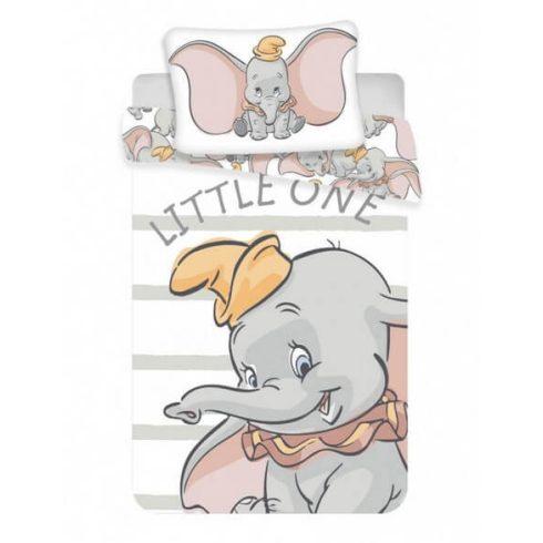 Disney Dumbo ovis ágyneműhuzat 100x135cm 40x60cm