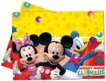 Disney Mickey asztalterítő 120x180cm