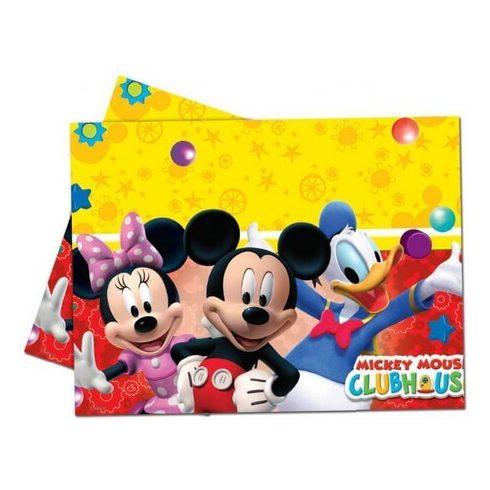 Disney Mickey asztalterítő playful 120x180cm