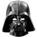 Star Wars Maszk, álarc 6 db-os
