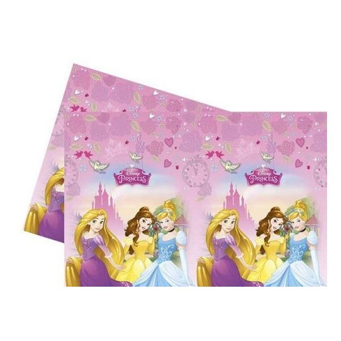 Disney Hercegnők asztalterítő álmodozás 120x180cm