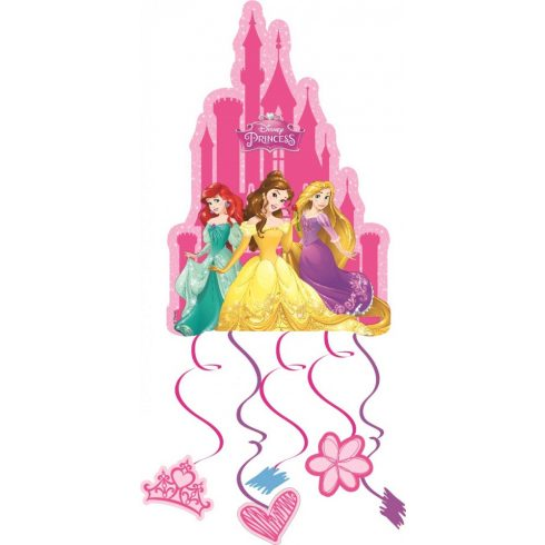 Disney Hercegnők pinata