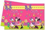 Disney Minnie asztalterítő 120x180cm