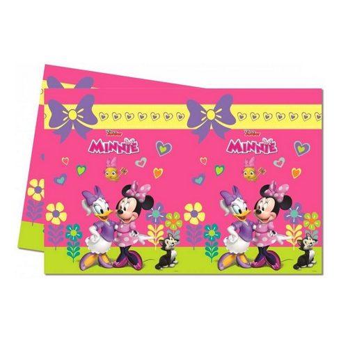 Disney Minnie és Daisy asztalterítő 120x180cm