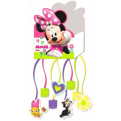 Disney Minnie pinata happy