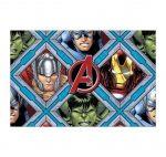 Avengers, Bosszúállók Asztalterítő 120*180 cm