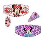 Disney Minnie hajpánt szett 2db-os lila/fehér
