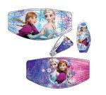 Disney Jégvarázs hajpánt szett 2db-os Anna