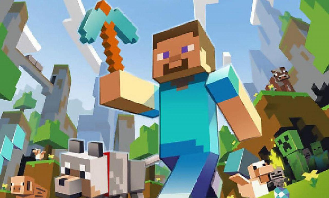 Minecraftos cuccok, amik még a legnagyobb kockáknak is bejönnek!