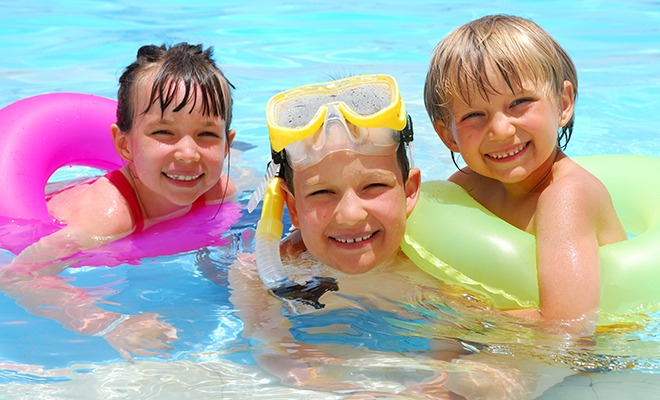 Medence és strandjáték – így lesz igazi a nyár!