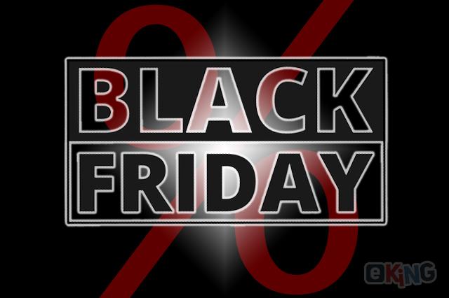 Így hozhatod ki a legtöbbet a Black Friday 2021-ből!