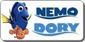 Nemo - Mancs Őrjárat termékek - Jégvarázsos termékek - minions ágynemű